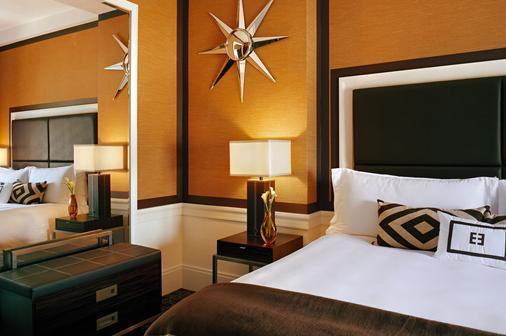 Empire Hotel - New York - Bedroom