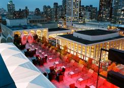 Empire Hotel - New York - Rooftop