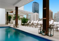 Empire Hotel - New York - Pool