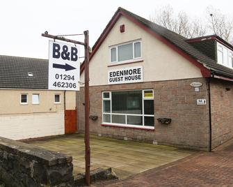 Edenmore Guest House - Ardrossan - Building