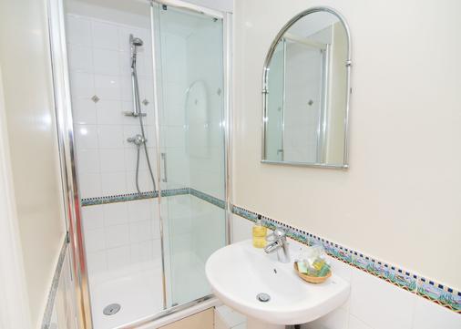 Ros Mor B&B - London - Bathroom