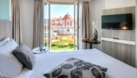 ibis Styles Nice Centre Gare - Nice - Phòng ngủ