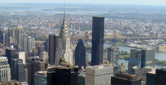 Union Square Inn - New York - Vista esterna