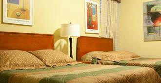 Union Square Inn - New York - Schlafzimmer