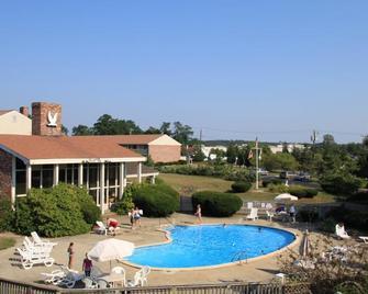 Seashore Park Inn - Orleans - Pool