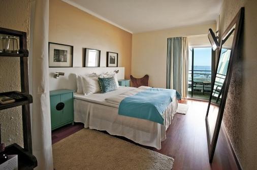 費里茲酒店 - 帕爾瑪 - 帕爾馬 - 臥室