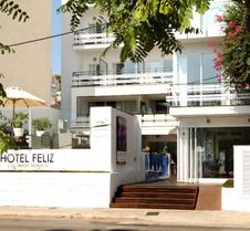費里茲酒店 - 帕爾瑪