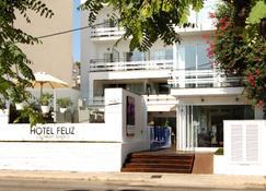 Hotel Feliz - Palma de Mallorca - Edifici
