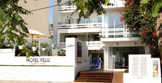 Hotel Feliz - Πάλμα ντε Μαγιόρκα - Κτίριο