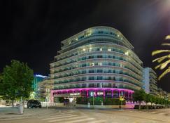 ホテル カリポリス - シッチェス - 建物