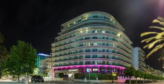 Hotel Calipolis - Sitges - Building