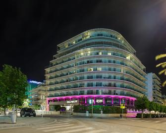 Hotel Calipolis - Sitges - Building