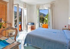Hotel Cleopatra - Ischia - Phòng ngủ