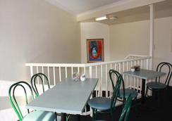 Toowong Central Motel Apartments - Brisbane - Restaurant