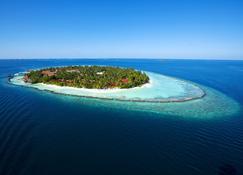Kurumba Maldives - Vihamanaafushi - Edifici