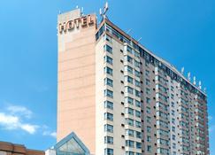 Sandman Signature Mississauga Hotel - Mississauga - Edifício