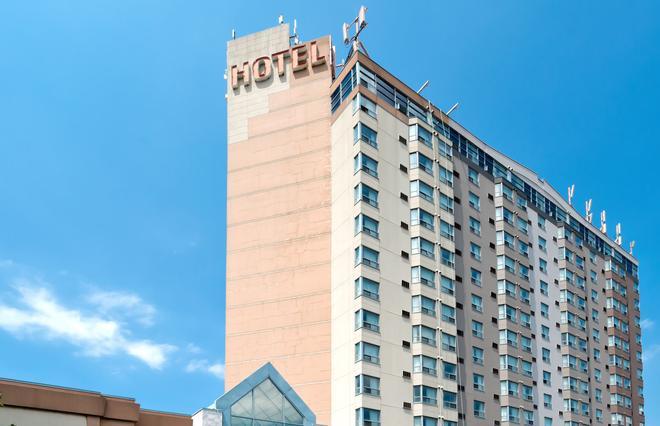 桑德曼標誌米西索加酒店 - 密西索加 - 米西索加 - 建築