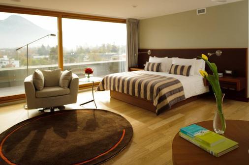 Noi Vitacura - Santiago - Phòng ngủ