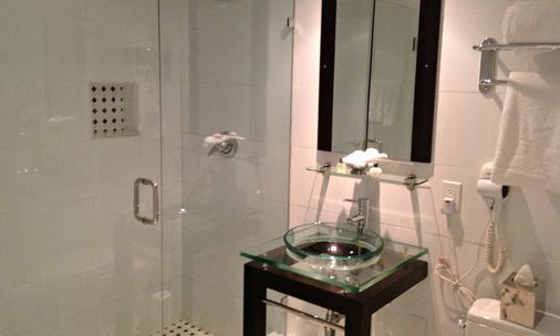 南海灘哈里森酒店 - 邁阿密海灘 - 邁阿密海灘 - 浴室