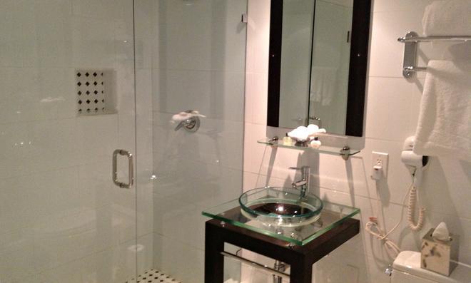 Harrison Hotel South Beach - Bãi biển Miami - Phòng tắm