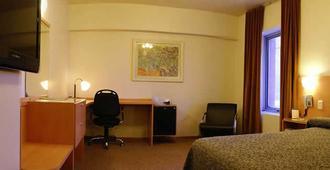 Hotel Corrientes - Santa Fe