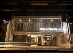 Cosmopolitano Hotel Boutique - Santa Cruz de la Sierra - Gebäude