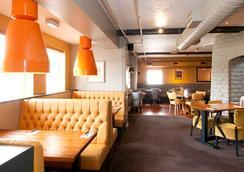Premier Inn Bristol East - Emersons Green - Bristol - Restaurant