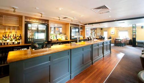 Premier Inn Bristol East - Emersons Green - Bristol - Bar
