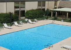 The Inn And Suites At 34 Fifty - Abilene - Pool