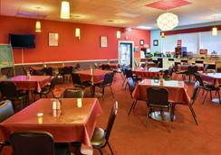 The Inn And Suites At 34 Fifty - Abilene - Ravintola