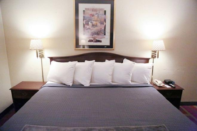 The Inn And Suites At 34 Fifty - Abilene - Makuuhuone