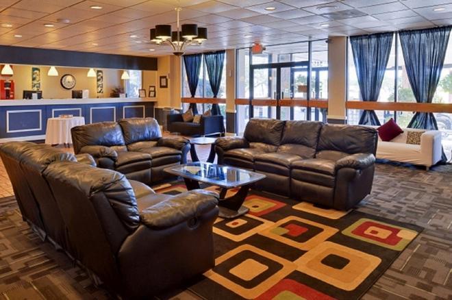 The Inn And Suites At 34 Fifty - Abilene - Aula