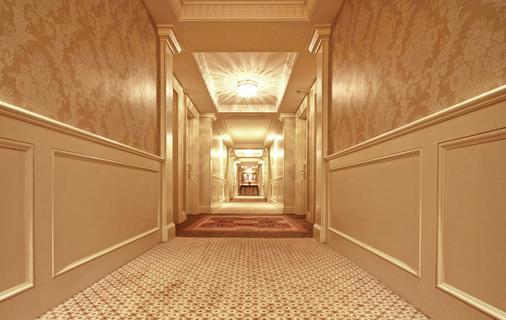 Market Pavilion Hotel - Charleston - Διάδρομος