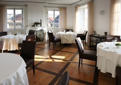 Schlossl Oberotterbach - Bad Bergzabern - Restaurant
