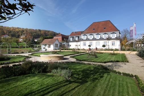 Schlossl Oberotterbach - Bad Bergzabern - Building