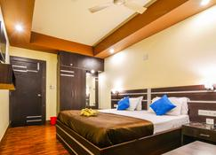 Kakkson Villa - Puri - Bedroom