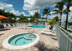 Matanzas Inn Bayside Resort and Marina - Fort Myers Beach - Hotel amenity