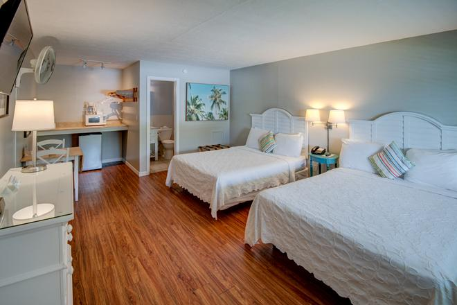 Matanzas Inn Bayside Resort and Marina - Fort Myers Beach - Habitación