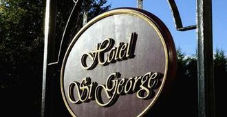 Hotel St George by Nina - Dublín