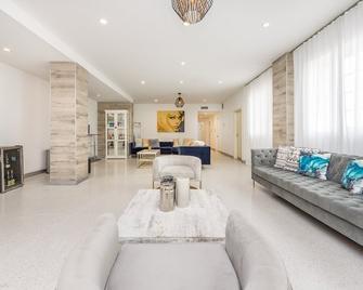 Hotel Belleza - Miami Beach - Sala de estar