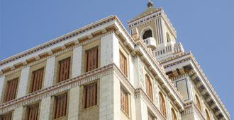 Hotel Plaza - La Habana - Edificio