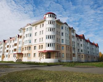 Victory Hotel - Severodvinsk - Building