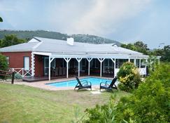 Redbourne Country Lodge- Lion Roars Hotels & Lodges - Plettenberg Bay - Building