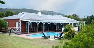 Redbourne Country Lodge - Lion Roars Hotels & Lodges - Залив Plettenberg Bay
