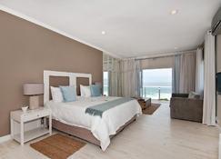 Robberg Beach Lodge - Lion Roars Hotels & Lodges - Plettenberg Bay - Bedroom