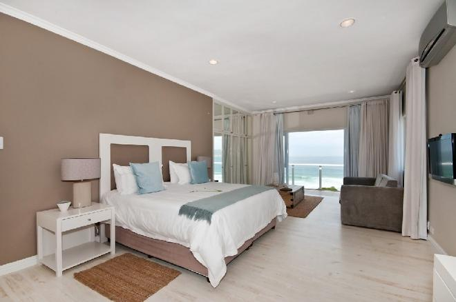 The Robberg Beach Lodge - Plettenberg Bay - Phòng ngủ