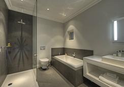 The Three Boutique Hotel - Cape Town - Bathroom
