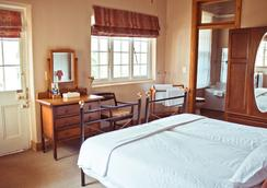 Mountain Manor Guest House - Cape Town - Phòng ngủ
