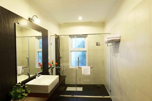 Skyline Boutique Hotel - Πνομ Πενχ - Μπάνιο