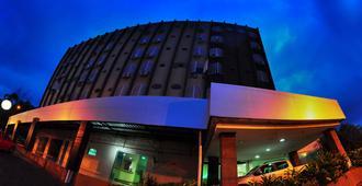 Biss Inn Hotel - גואיאניה